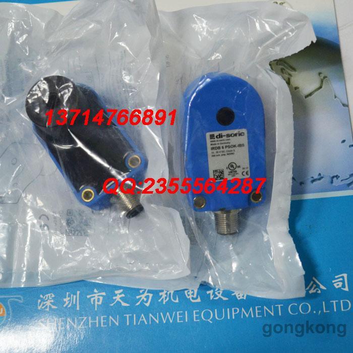 di-soric德硕瑞 IRDB 6 PSOK-IBS电感式断线传感器