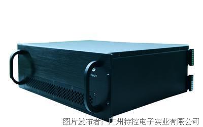 特控IPC-HL3000 3U上架式工控机