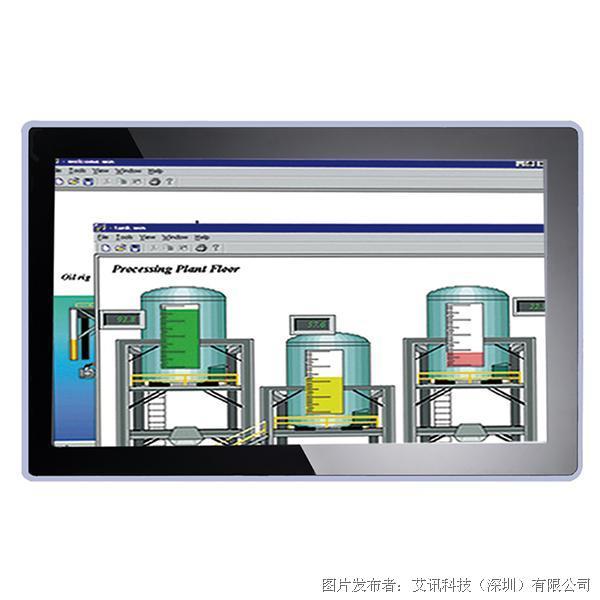 艾讯科技GOT3217WL-845-PCT 21.5寸FHD平板计算机