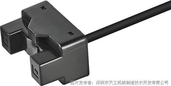 ECOTTER GU-G613N光电管道液位传感器