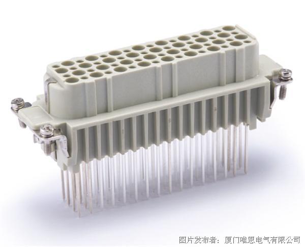 唯恩 HD芯体系列 HD-064-FTHT重载连接器