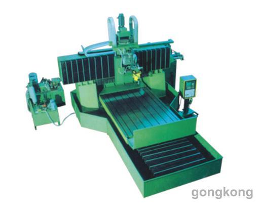 杭州机床HZ-K4020X10 龙门式平面磨床