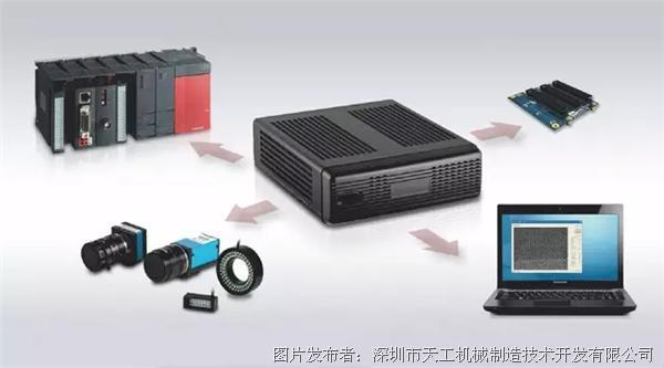ECOTTER TG-0201-TB机器视觉系统