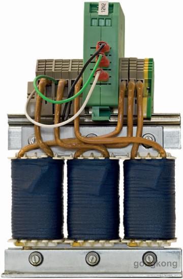 美卡諾  ISMET  濾波器