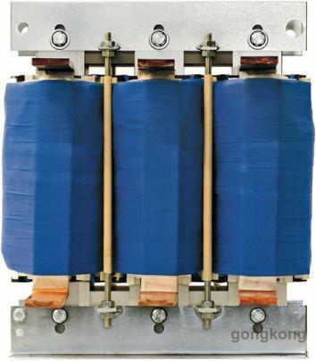 美卡诺  ISMET  线路电抗器 / 扼流圈