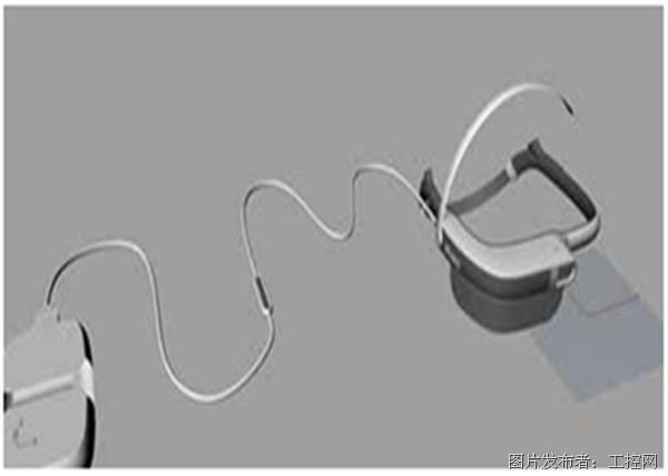 科致自动化---佩戴式智能眼镜的仓库取货辅助系统