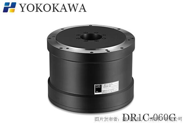 横川YOKOKAWA  T-DR1C-060G DD马达 直线电机
