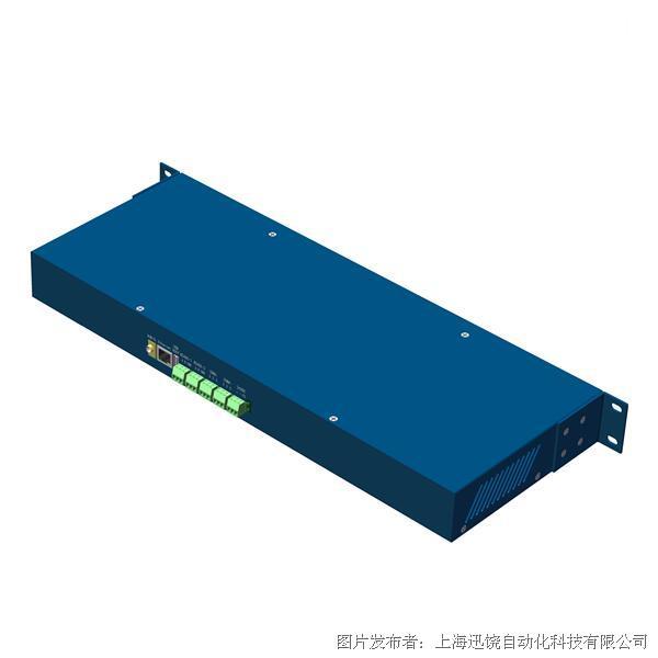 上海迅饒-BAC1022-1U(1024點適用數據機房)網關