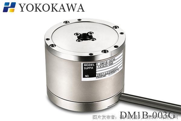 橫川  T-DM1B-003G力矩電機