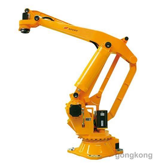 埃夫特 er 工业机器人