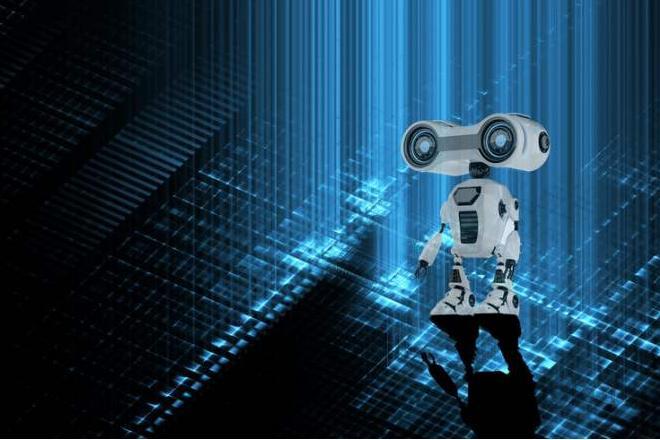 机器视觉及其相关资料下载