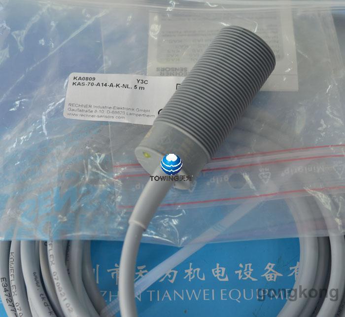 费nl�a�yn��`�_contrinex电容式接近传感器kas-70-a14-a-k-nl