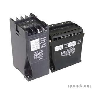 交流电压变送器,三相交流电压变送器 迅鹏 YPD图片
