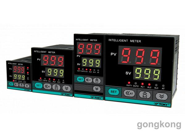 AI208-7-RC10温度控制仪表日本东崎TOKY