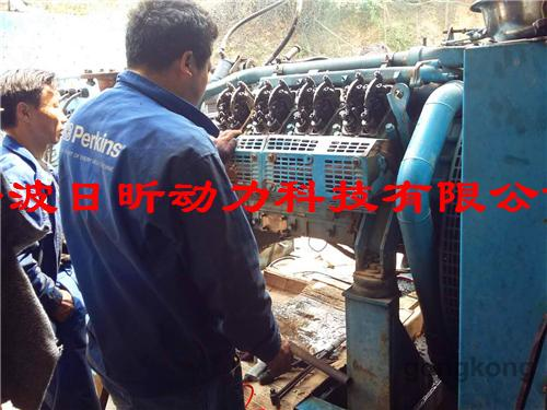 宁波专业维修进口柴油发动机的公司哪里有?