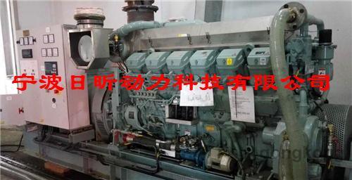 日本三菱柴油发电机维修保养配件服务中心 日昕动力科技15267810868