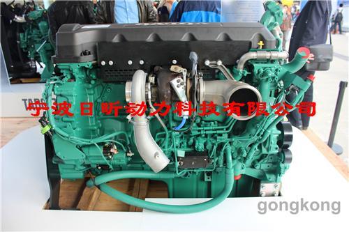 沃尔沃柴油发动机 发电机配件与维修售后服务中心 15088860848
