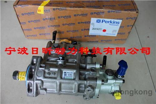 perkins柴油机高压油泵