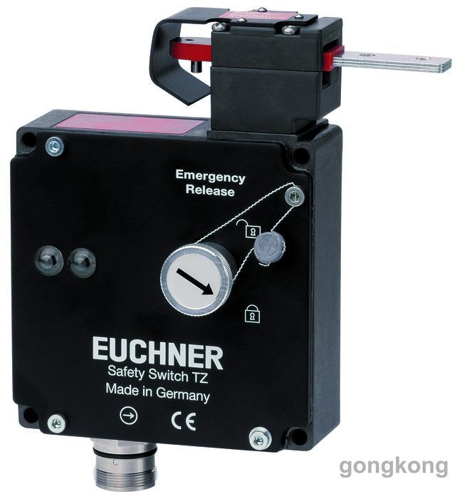 097348 TZ1RE024RC18VAB-C2123安全门开关安士能euchner