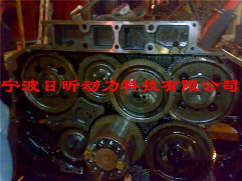 康明斯K19/NTA855/KTA50/38发动机气门间隙怎么调?