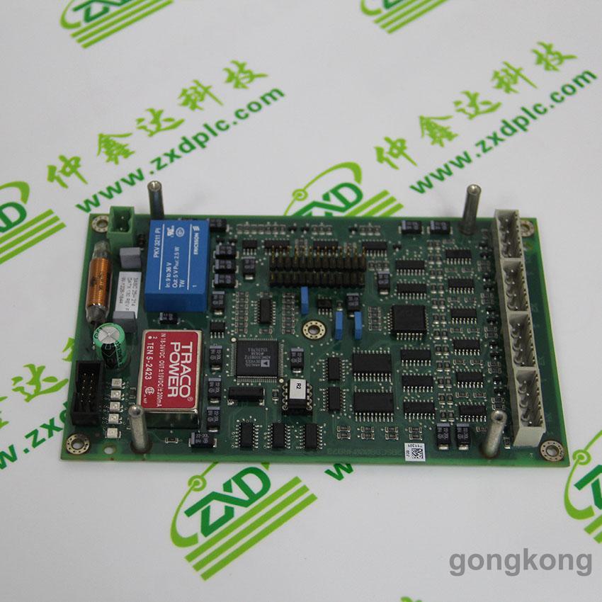 新增CC-IP0101卡件(劲爆)