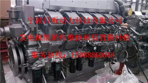 三凌S6 12 16R柴油发动机柴油发电机维修保养