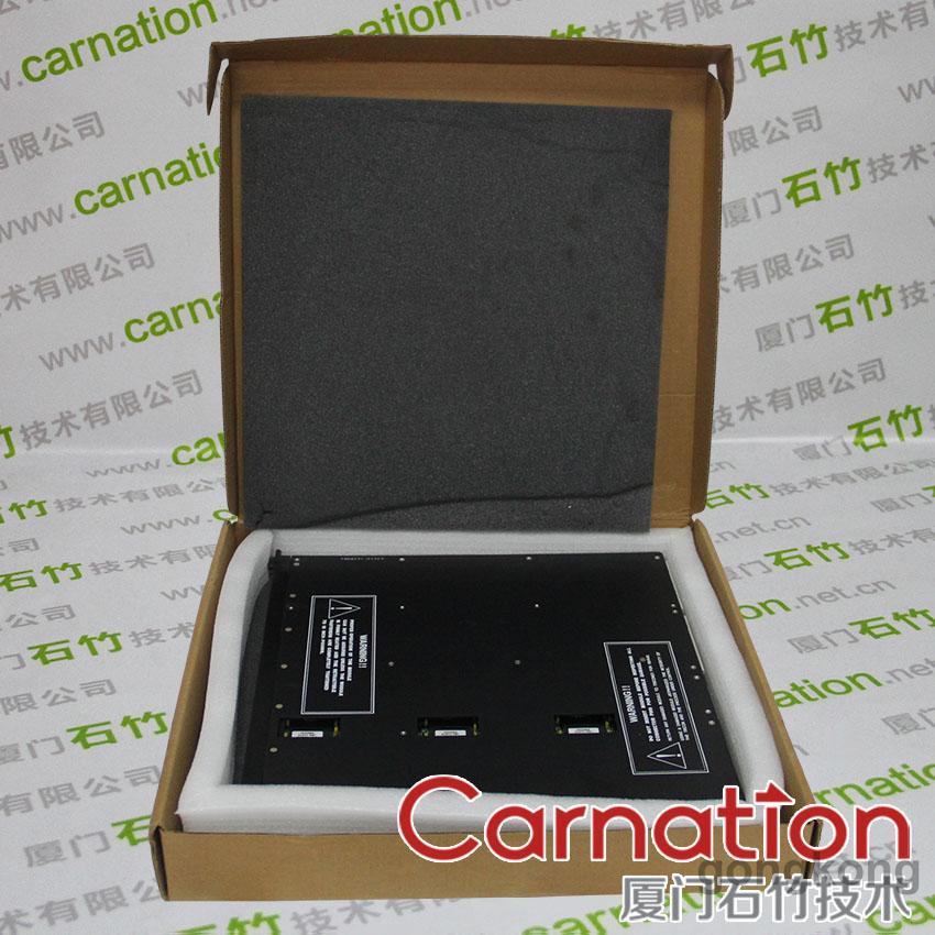 TRICONEX4000093-320  全新原装  PLC模块卡件  DCS系统备件
