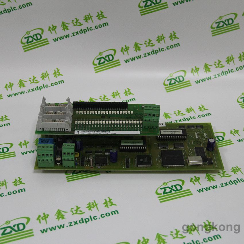 新增bently 3500/22M 带有TDI的框架接口模块