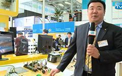 2013工博会现场图尔克系列产品介绍-gongkong在线工博会