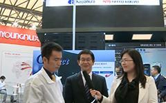 日东工业-gongkong工博会采访