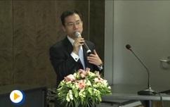 合信CoMotion 系列产品发布会嘉宾:马立新研究员讲话