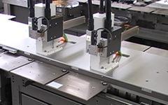 LS280装配线高速装配原理视频
