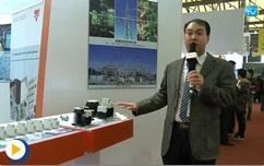 2013工博会佳乐商贸(中国)有限公司展台视频