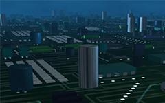 上海三碁电气科技有限公司简介