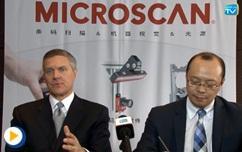 有生命力的机器视觉---访美国迈思肯公司总裁夏明伟先生