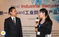 国产防火墙提速工业信息安全建设进程---专访青岛海天炜业总经理刘安正先生