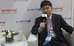elecworks中国 --2014北京国际工业智能及自动化展览会展台采访