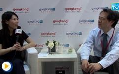 泓格科技---2014北京国际工业智能及自动化展览会采访