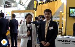 图尔克---2014北京国际工业智能及自动化展览会展台采访