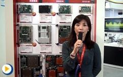 凌华科技军用加固级cPCI计算平台