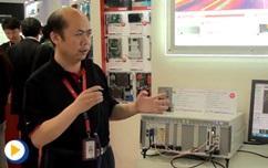 凌华科技军用综合自动测试系统