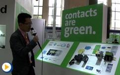 wieland---2014北京国际工业智能及自动化展览会展台采访