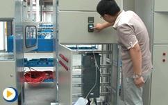 施耐德电气睿易系列ATV610变频器测试及客户访谈