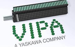德国惠朋(VIPA)新CPU,新概念,独一无二,全新的SLIO CPUs