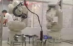 机器人:RP—5AH