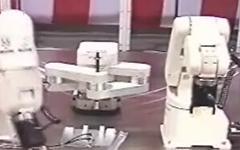 手机试验示例--机器人:RV—1A、RP—3AH、RV-2AJ