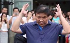 菲尼克斯电气中国公司市场部总经理丁晓华先生---gongkong®倡议自动化精英关注公益挑战ALS冰桶