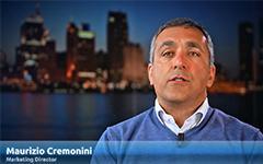 柯马全球市场总监Cremonini解读柯马技术