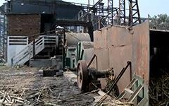 VLT变频器为印度甘蔗破碎机减少能源消耗,