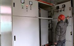 VLT变频器无需使用任何能量即可驱动10.5公里的石灰石输送带